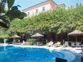 Hotel Clelia, hotell i Deiva Marina