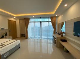 Khách sạn NB Hoàng Gia 1, khách sạn ở Sầm Sơn