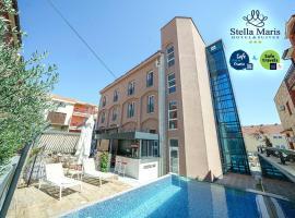 Hotel Stella Maris, hotel in Vodice