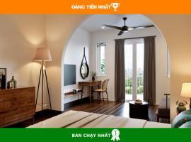 Chez Mimosa Local, family hotel in Ho Chi Minh City