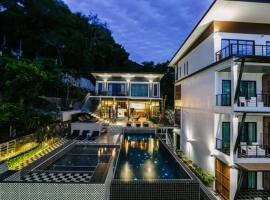 Chaantalay Hotel, Hotel in Ko Tao