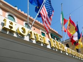 Rex Hotel Residence, appartamento a Genova