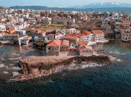 Monastery Estate Villas, hotel near House-Museum of Eleftherios Venizelos, Chania