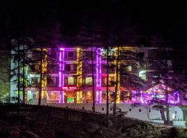 Hotel Saryal, hotel near Kullu–Manali Airport - KUU, Kulu