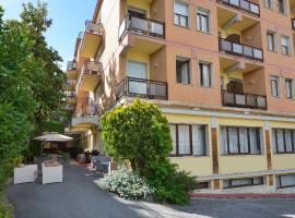 Hotel Attico, hotel in Chianciano Terme