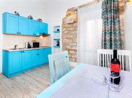 Apartments & Rooms La casa Barbaro, hotel near Rovinj Aquarium, Rovinj
