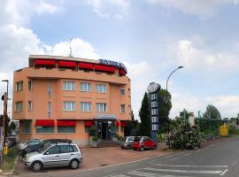 Hotel Riviera, hotell i nærheten av Milano Linate lufthavn - LIN i Segrate