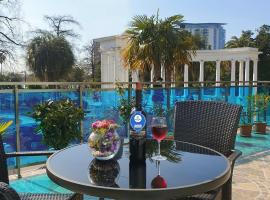 Hotel Park, отель в Батуми