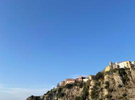 casa adema, apartment in Agropoli