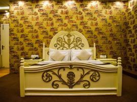 Desert 1786 Golden Sands, hotel in Jaipur