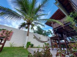 Pousada Brisa Del Mar, guest house in Icaraí