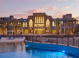 Lazuli Hotel, Marsa Alam, hotel v destinaci Quseir