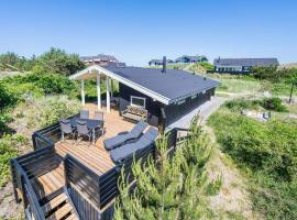 Holiday home Henne LXVII, overnatningssted i Henne Strand