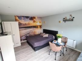 ONS (overnachten nabij strand), self catering accommodation in Vlissingen