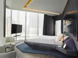 ME Dubai by Meliá, hotel near Naif Souq, Dubai