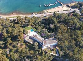 Amadeus Guest House - Chambres d'Hôtes, hôtel à La Seyne-sur-Mer