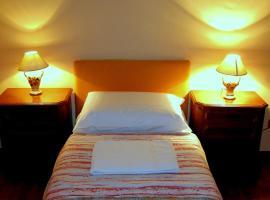 Star Hostel San Siro Fiera, hôtel à Milan