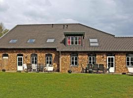 Herlaeve # Kroetwusch, holiday home in Mechelen
