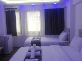 Galataport suites, bed & breakfast στην Κωνσταντινούπολη