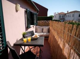 BlancoHouse. fozdodouro, villa à Porto