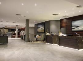 DoubleTree by Hilton Swindon Hotel, hotel in Swindon