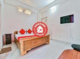 OYO 79758 Citi Resigency, hotel in Patna