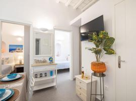 Sole Blu Mykonos Town Apartment Two, accommodation in Mýkonos City