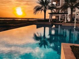Yas Island, apartment in Abu Dhabi