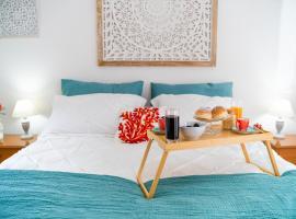 A Due Passi Casa Vacanze Maiori, holiday home in Maiori