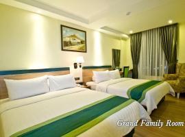 Green Batara Hotel, hotel near Cihampelas Walk, Bandung