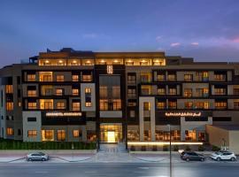 ABAR HOTEL APARTMENTS DIP-1, apartment in Dubai