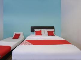 OYO 90155 Bmw 1 Hotel, hotel in Muar