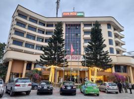 Hon Ngu Hotel, khách sạn ở Cửa Lò