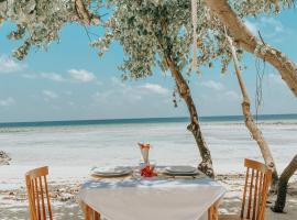 Tranquila Maldives, hotel in Rasdhoo