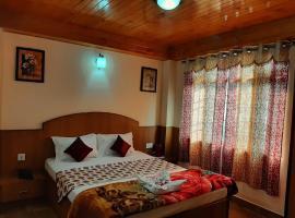 New Hotel Sikkim, hotel in Gangtok