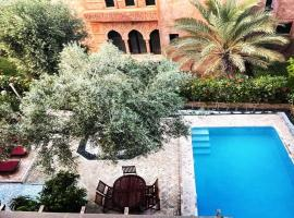 Villa Palmeraie piscine & golf, hotel near Souk of the Medina, Marrakesh