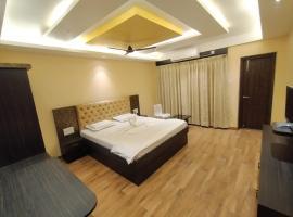 Sweet villa, hotel in Puri