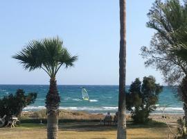 Sandy beach villas 6, Ferienunterkunft in Pyla