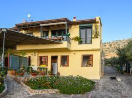 Mitato House, apartment in Agios Nikolaos