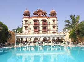 Jagat Palace, hotel in Pushkar