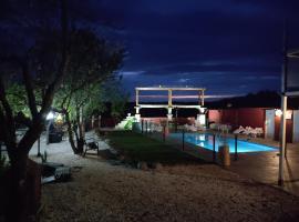 Casa Costoya, hostal o pensión en Arzúa