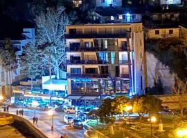 Hotel Cruiser, hotel u Ulcinju