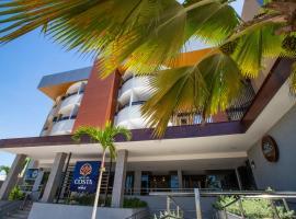 Hotel da Costa By Nobile, hotel in Aracaju