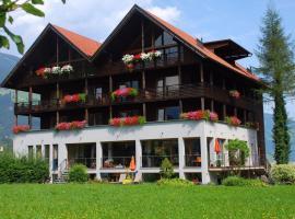 Apart-Garni Innerwiesn, Ferienwohnung in Mayrhofen