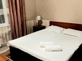 Ялла, отель в Алматы