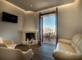 Villa Margarita Suites, serviced apartment in Hersonissos