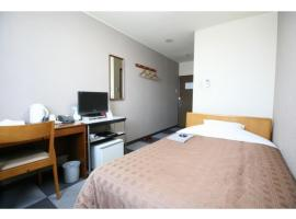 Business hotel Kohoku - Vacation STAY 24475v、土浦市のホテル