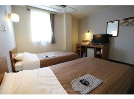 Business hotel Kohoku - Vacation STAY 24521v、土浦市のホテル