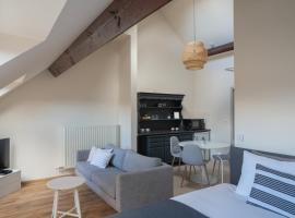 The Mayor Guesthouse, budget hotel in Leuven