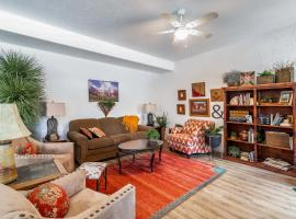 Sunny Cozy Condo, vacation rental in St. George